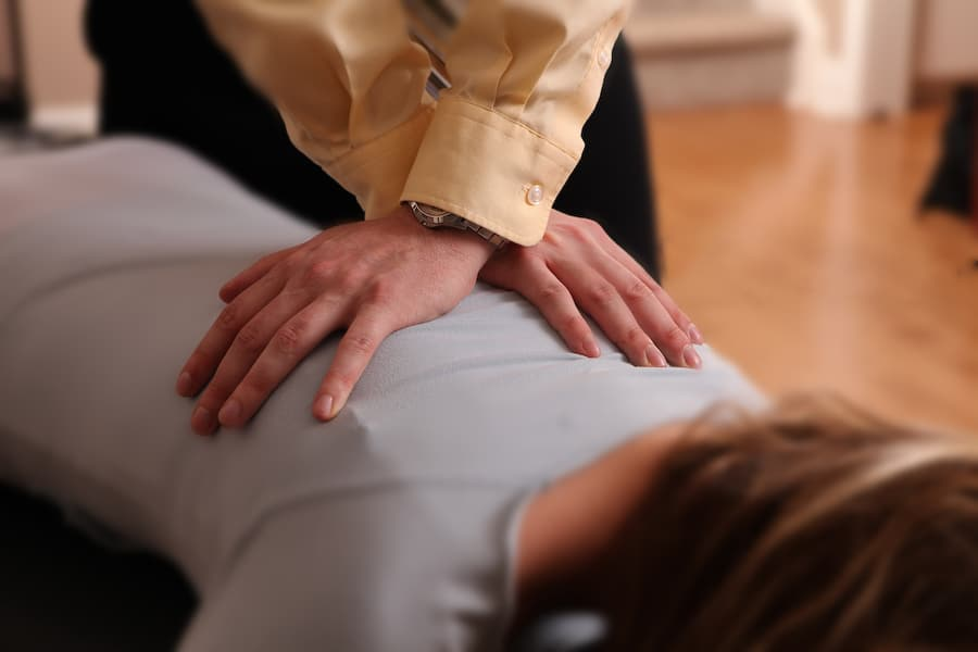 4 Myths About Chiropractic Adjustments | Accident
